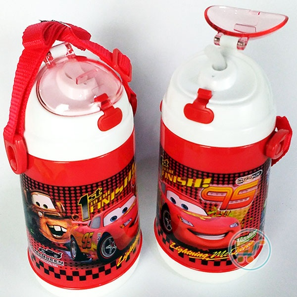 Botol Minum cars Limited Edition