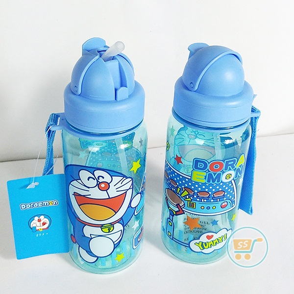 Botol Minum Doraemon Cute Small