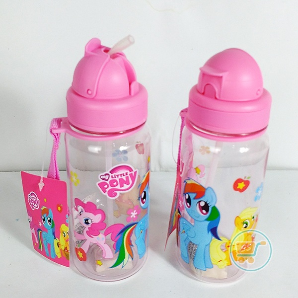 Botol Minum Little Pony Cute Small