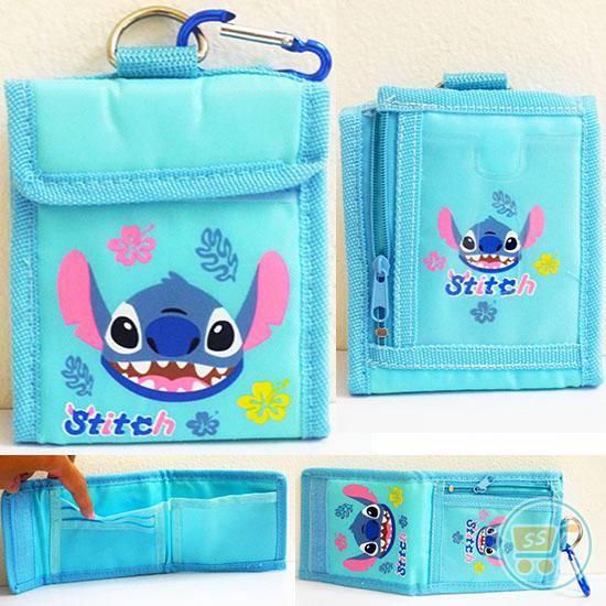 Dompet Stitch Leather