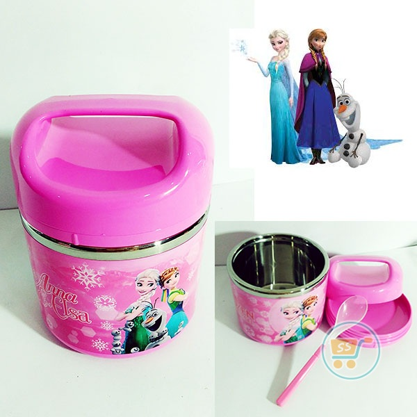 Lunch Box Frozen Stainles Jinjing