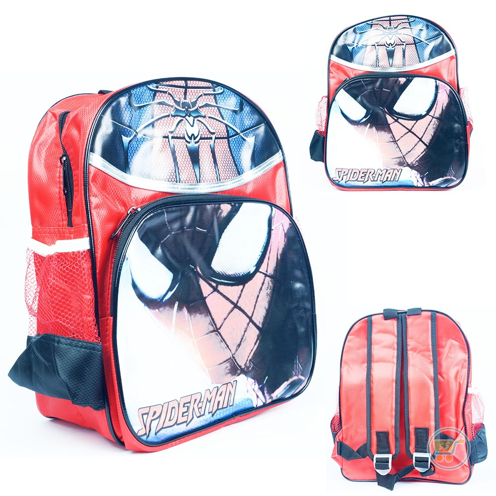 Ransel Spiderman