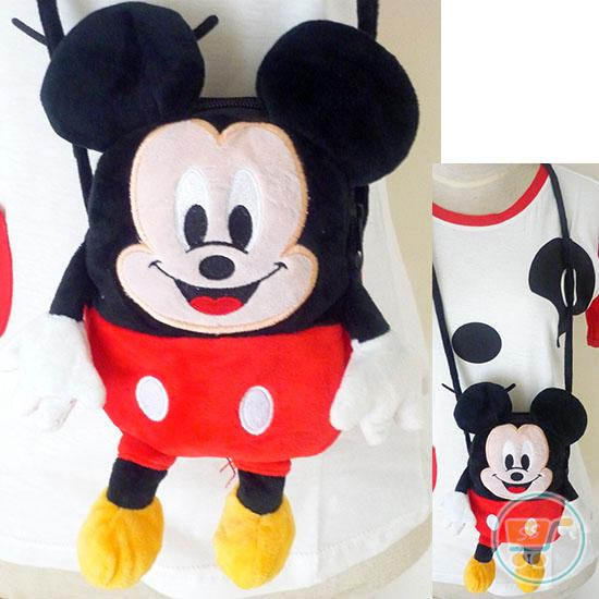 Tas Mickey Mouse Body Xtra Small