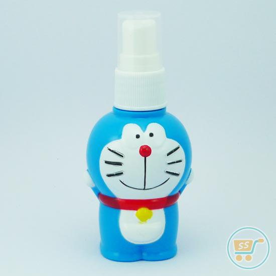 Botol Spray Doraemon Body Small