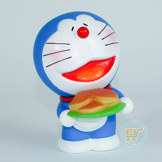 Action Figure Doraemon Stand By Me Original
