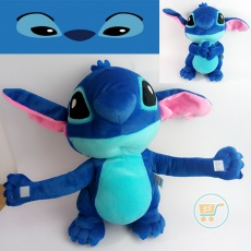 Boneka Stitch Happy Hug