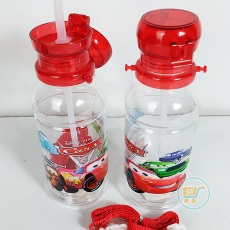 Botol Minum Cars And Friends