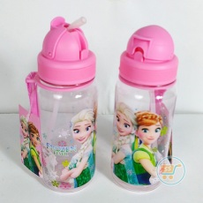 Botol Minum Frozen Cute Small