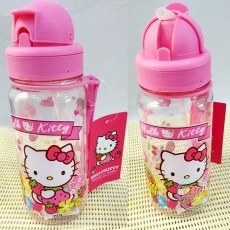 Botol Minum Hello Kitty Cute Small