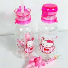 Botol Minum Hello Kitty Cup