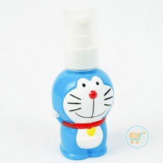 Botol Pump Doraemon Body Small