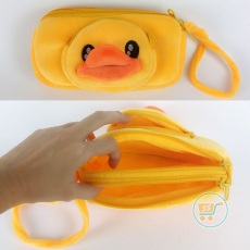 Case Duck Cute Head