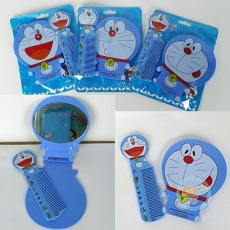 Cermin Sisir Doraemon Body Large