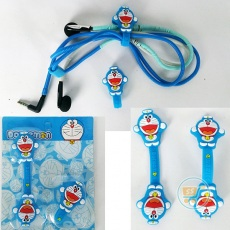 Cord Holder Doraemon Terbang