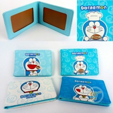 Dompet Doraemon Foto And Card