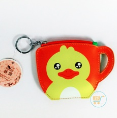 Dompet Duck Cup