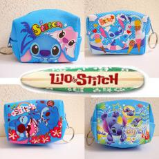 Dompet Stitch Mini Cutiez
