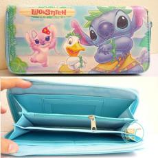 Dompet Stitch Hawai Large