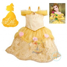 Dress Princess Belle