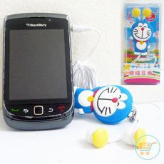 Earphone Doraemon 3in1