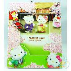 Frame Hello Kitty Japanese