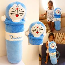 Guling Doraemon Milk Bottle