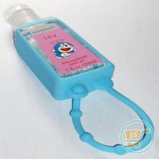 Pocket Bac Hand Gel Sanitizer Doraemon Blue