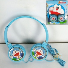 Headphone Doraemon Flying