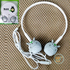 Headphone Totoro