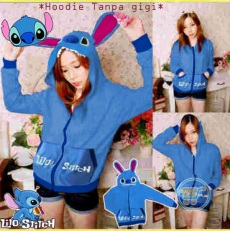 Jaket Stitch Simply Cute Ears