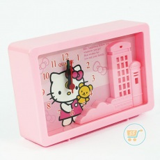 Jam Hello Kitty In The City