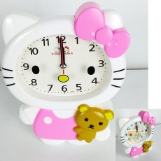 Jam Hello Kitty And Bear
