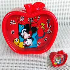 Jam Mickey Mouse Apple