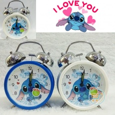 Jam Weker Stitch Love