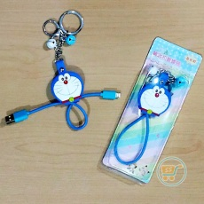 Kabel Data Doraemon Kerincing