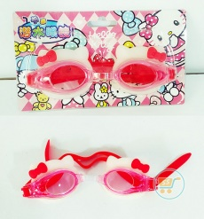 Kacamata Renang Hello Kitty Ribbon