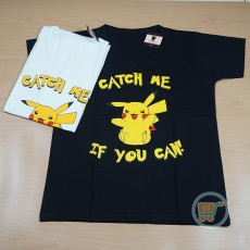 Bigtee Pokemon Catch Me