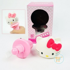 Kipas Angin Dan Aromatheraphy Hello Kitty