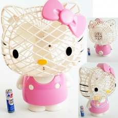Kipas Angin Hello Kitty Big Body