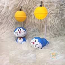 Lampu Doraemon Lampion