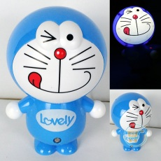 Lampu Doraemon Lovely Cute