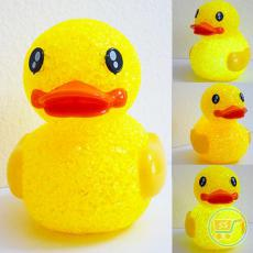 Lampu Hias Cute Duck