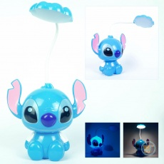 Lampu Stitch Duduk Big Body