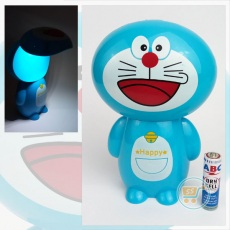 Lampu Doraemon Happy Laugh