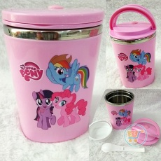 Lunch Box Little Pony Gagang