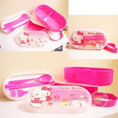 Lunch Box Hello Kitty Susun