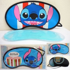 Masker Stitch Eyes Gel (New Motif)
