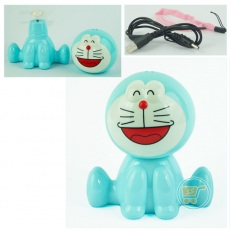 Mini Fan Doraemon DUduk Smile
