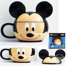 Mug Melamin Mickey Head