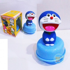 Pajangan Doraemon With Music